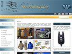 Rixwebshops online met www.macfishingshop.nl