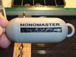 De Monomaster door Bouke