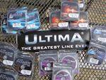Ultima UK (2de en laatste deel) door Bouke