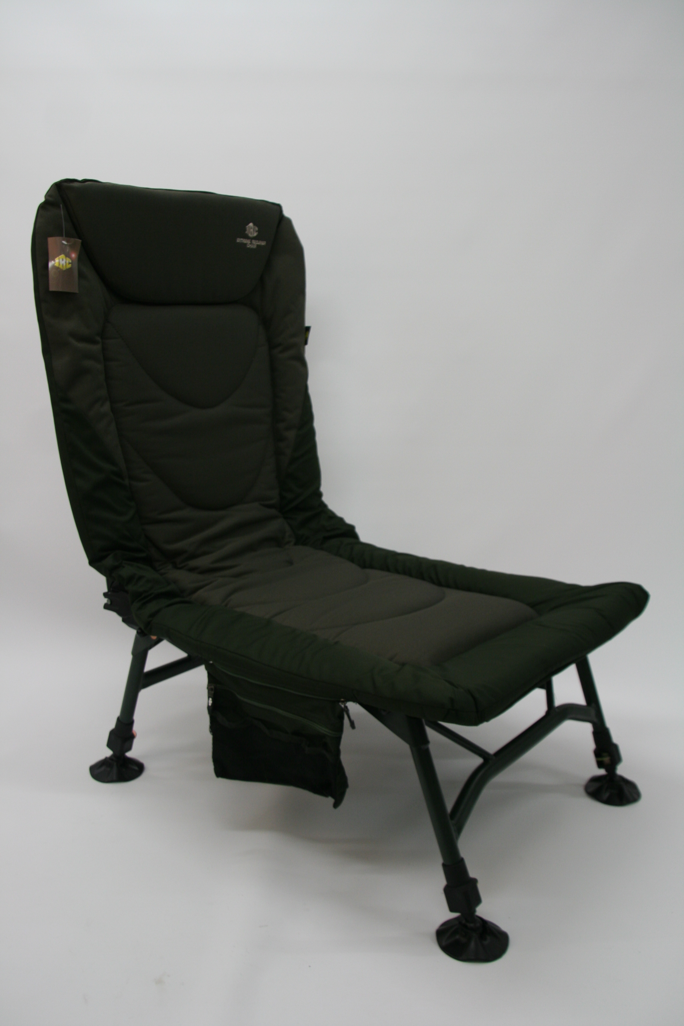 Astonishing Jrc Extreme Recliner Chair Stoel 20 Korting Op Hengelspullen Pabps2019 Chair Design Images Pabps2019Com
