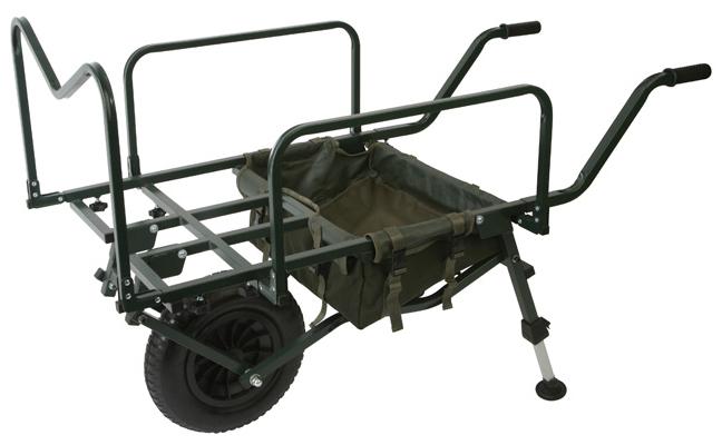 489fe6783b daiwa infinity freeloader wheel barrow .bij hareco op