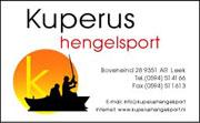 KUPERUS HENGELSPORT
