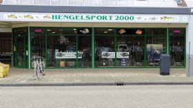 hengelsport winkel amsterdam