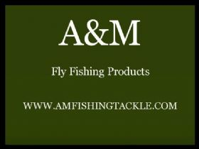 A&M FLY FISHING