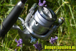 Review Daiwa Exceler 2500E - door Ron
