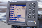 Review Lowrance LMS-334C iGPS