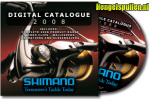 (Advertorial) Digitale Shimano catalogus 2008 (+ introfilmpje!)