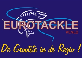 TOPSHOP: Eurotackle Hengelsport