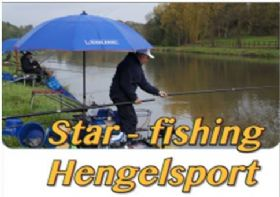 Starfishing-hengelsport